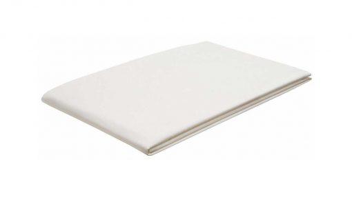 5td190 Tischdecke weiss 130x190 cm