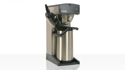 Bonamat Kaffeemaschine inkl. 1 Pumpkanne und 2l Messbecher ▷ Geschirrverleih Berlin