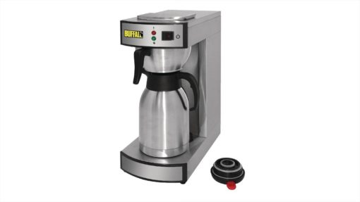 Buffalo Kaffeemaschine 1