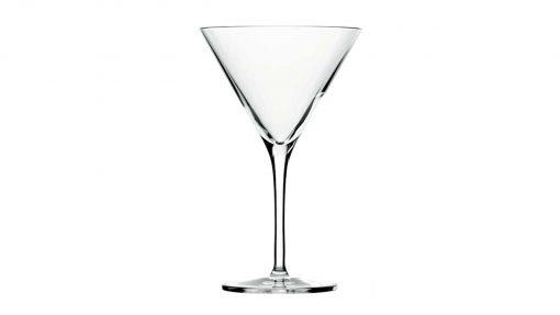 Exquisit Royal Martiniglas mieten