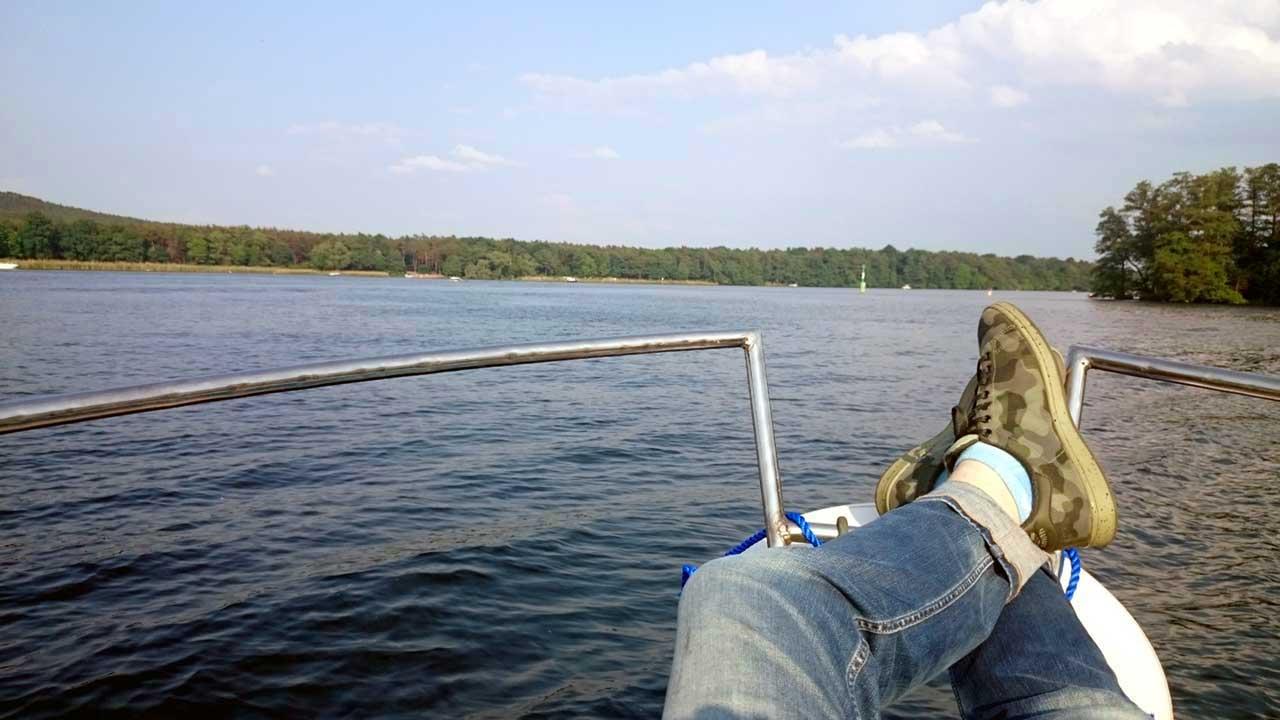 Boot mieten bei Spreeperle