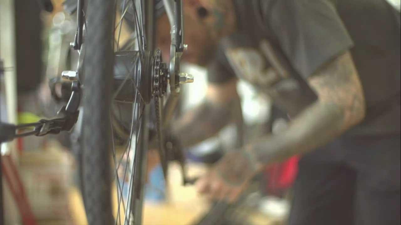 Fahrradwerkstatt Festpreise bei der Berliner Fahrradwerkstatt